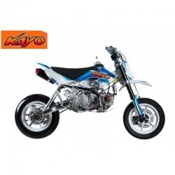 SUPERMOTARD KAYO GP1 125cc - 1