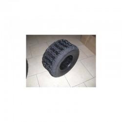 01Pz GOMMA 18X9,5-8 POSTERIORE ATV QUAD 125CC MINIQUAD - 1