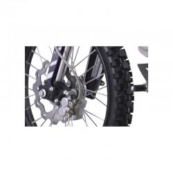 PIT BIKE KAYO TT125 125cc R17-14 - 7