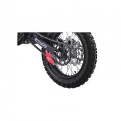 PIT BIKE KAYO TT125 125cc R17-14 - 8