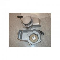 ACCENSIONE STANDARD AVVIAMENTO ALLUMINIO - minimoto minicross miniatv motore 2 tempi - 1