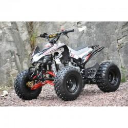 """QUAD ATV 125 SPORT new - atv 125cc ruote 8"""" semiautomatico 3 marce con retromarcia - 2"""