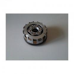 FRIZIONE QUAD 250CC - 7 dischi 5+2 per motori atv 4 tempi campana - 1