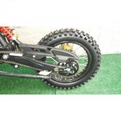PIT BIKE BULL 125cc R17-14 - 7