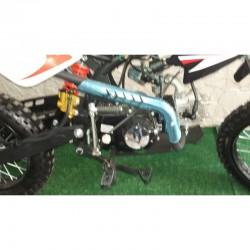PIT BIKE BULL 125cc R17-14 - 8
