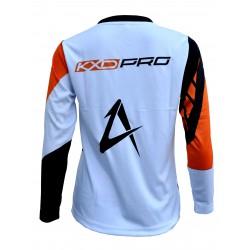Maglietta KXD Motocross - 1