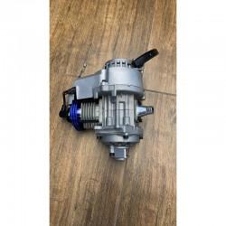 BLOCCO MOTORE COMPLETO senza carburatore senza campana BIG BORE 50CC 6CV minimoto minicross miniatv - 1