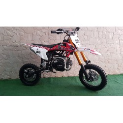 MINI CROSS KXD SPORT 49cc R12 - 1