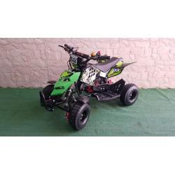MINIQUAD RAPTOR 49cc R4 - 5