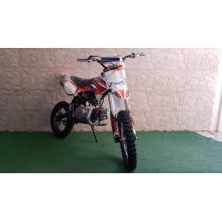 PIT BIKE KAYO TT125 125cc R17-14 - 3