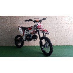 PIT BIKE KXD PRO 125cc R17-14 - 1