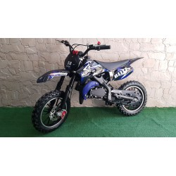 MINI CROSS SPEED 49cc R10 - 1