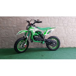 MINI CROSS KXD PRO SPORT 49cc R10 - 2