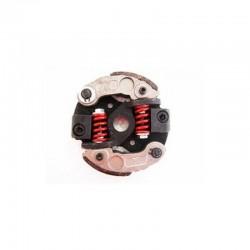 FRIZIONE 2 MASSE ARIA new molle rinforzate - minimoto minicross miniatv miniqua - 1