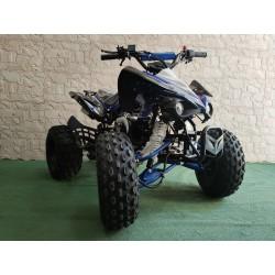 """QUAD ATV 125 SPORT A110 - RUOTE 8"""" SEMIAUTOMATICO miniquad - 1"""