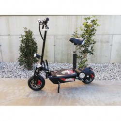 MONOPATTINO ELETTRICO CHAOS STREET 48V 1600W RUOTE 6.5 - 1
