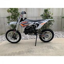 MINICROSS KAYO KT50 RACING - 50cc 2 tempi 9HP ruote 14-12 - 1