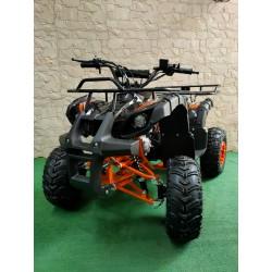 Quad Hummer 125cc R7 - 2