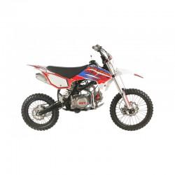 PIT BIKE KAYO TT140 140cc R14-17 - 1