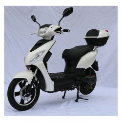 SKY II REVENGE 500W - scooter elettrico 48v 20ah ACCELERATORE INCLUSO - 1