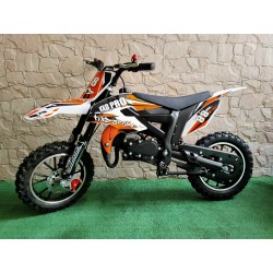 MINI CROSS FURIUS 49cc R10 - 1
