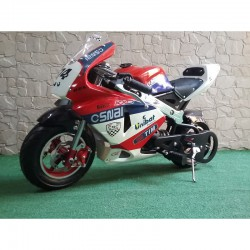 MINIMOTO GP RACING - 1