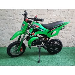 MINI CROSS DIRT 49cc R8 - 1