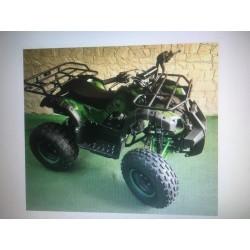 Quad Hummer 125cc R8 - 9