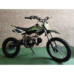 PIT BIKE BULL 125cc R17-14 - 3