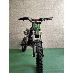 PIT BIKE BULL 125cc R17-14 - 6