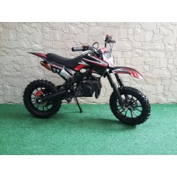 MINI CROSS SPIDER 49cc R10 - 2