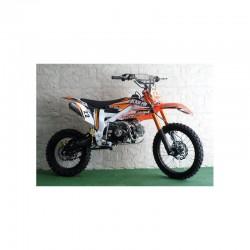 PIT BIKE KXD PRO 125cc Automatica E Start R17-14 - 1