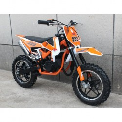 MINI CROSS FALCO 49cc R10 - 1